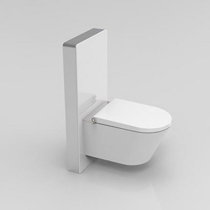 electric bidet seat